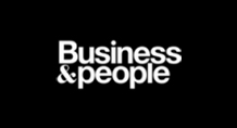 Businnespeople logo